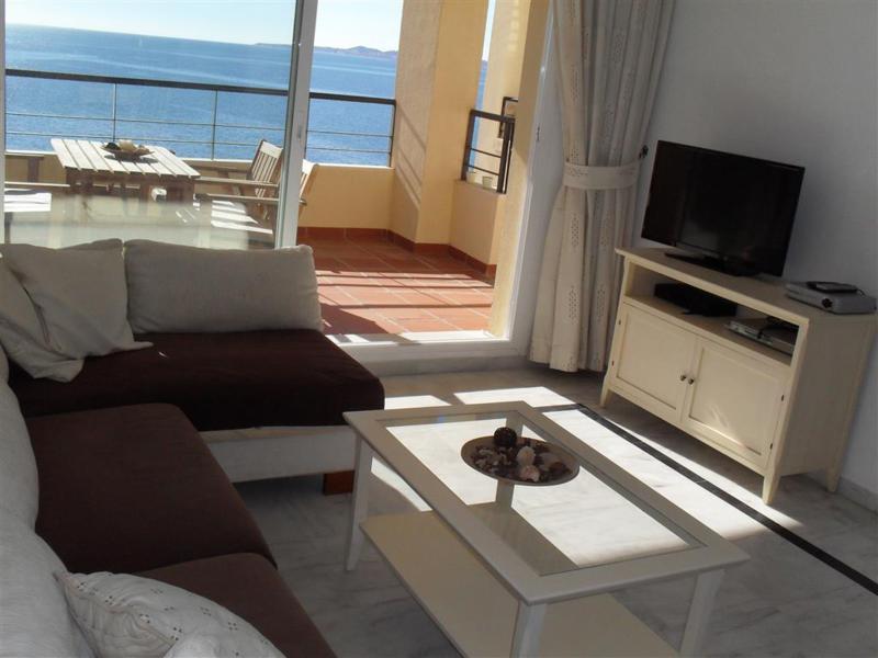 Appartement  Mi-étage en vente   à Benalmadena Costa