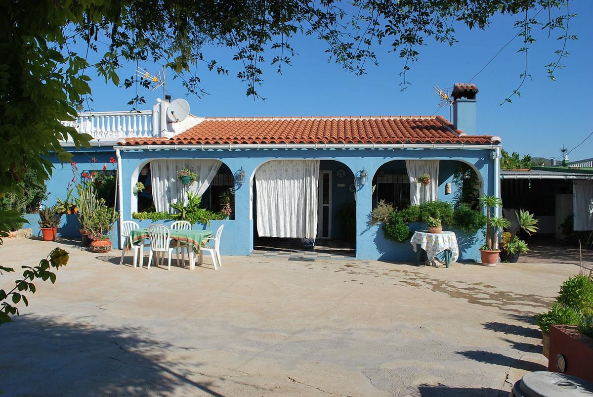 House in Alhaurín de la Torre R3038810 1