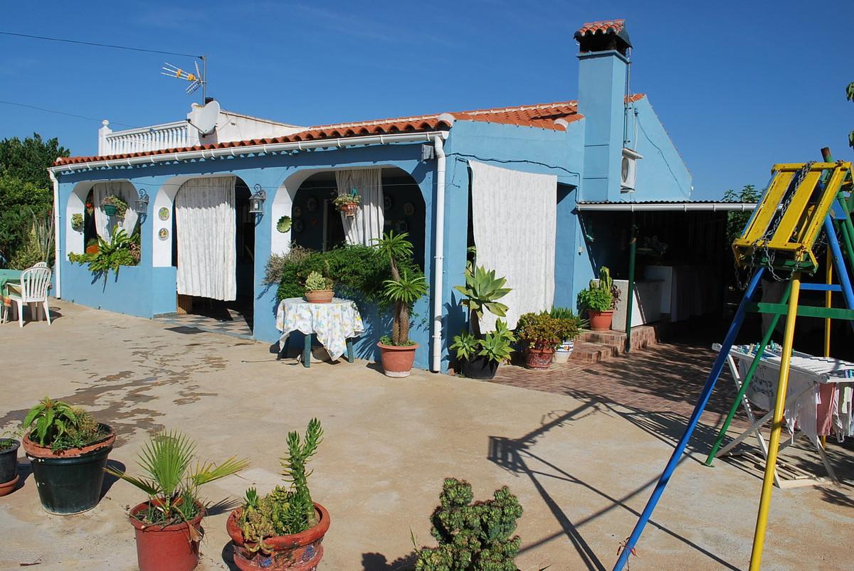 House in Alhaurín de la Torre R3038810 4