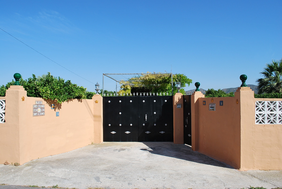 House en Alhaurín de la Torre R3038810 7