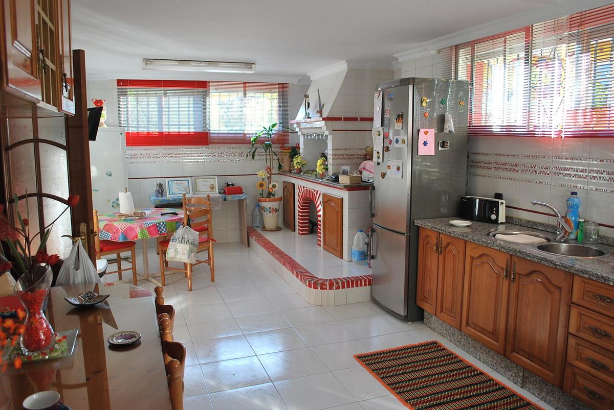 Hus in Alhaurín de la Torre R3032948 16