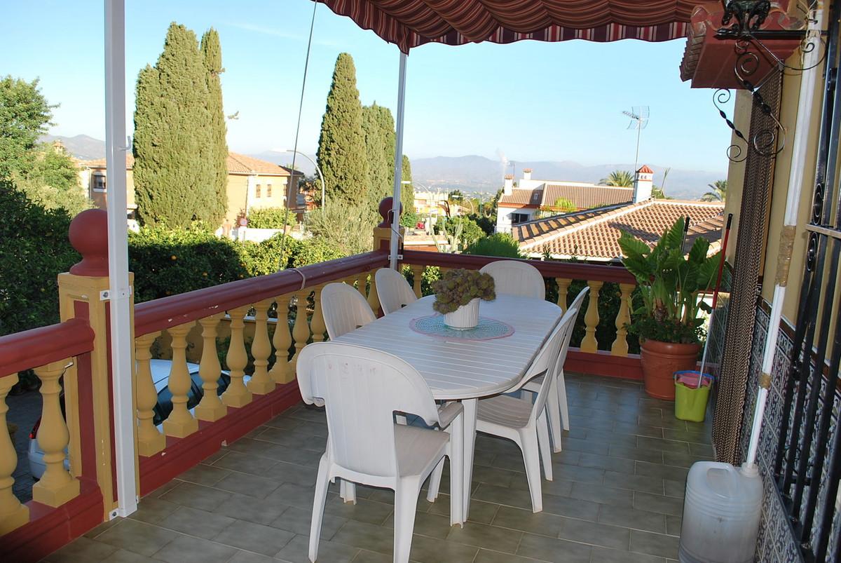 Hus in Alhaurín de la Torre R3032948 3