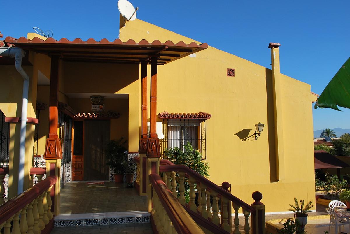 Hus in Alhaurín de la Torre R3032948 32