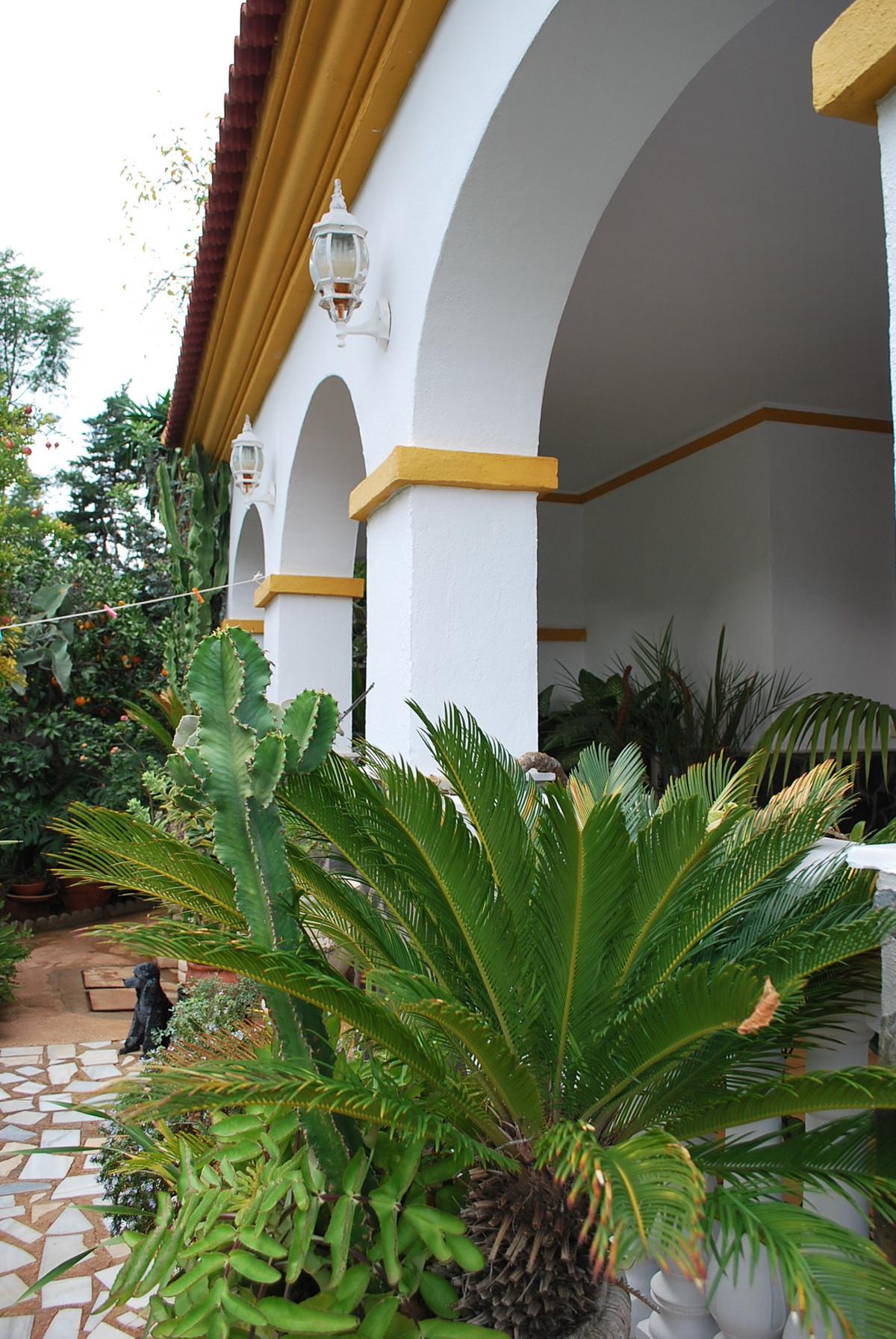 House en Alhaurín de la Torre R3320530 2