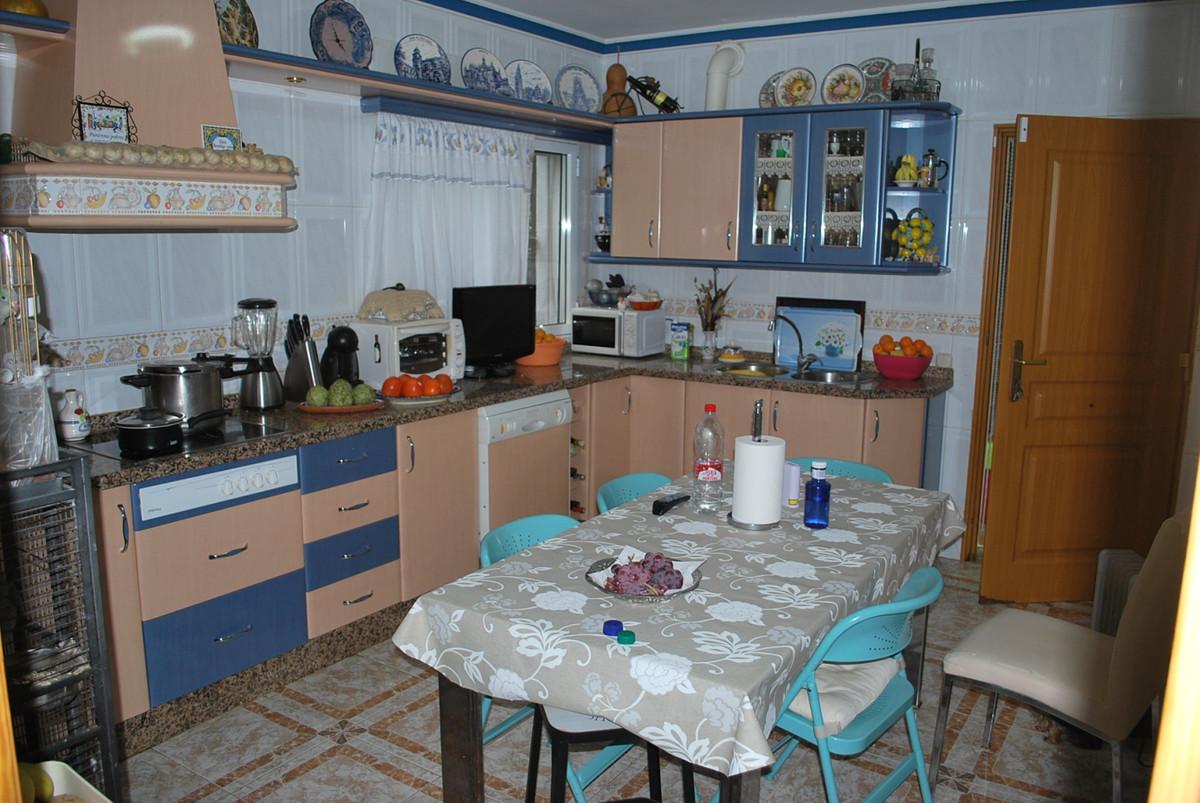 House en Alhaurín de la Torre R3320530 3
