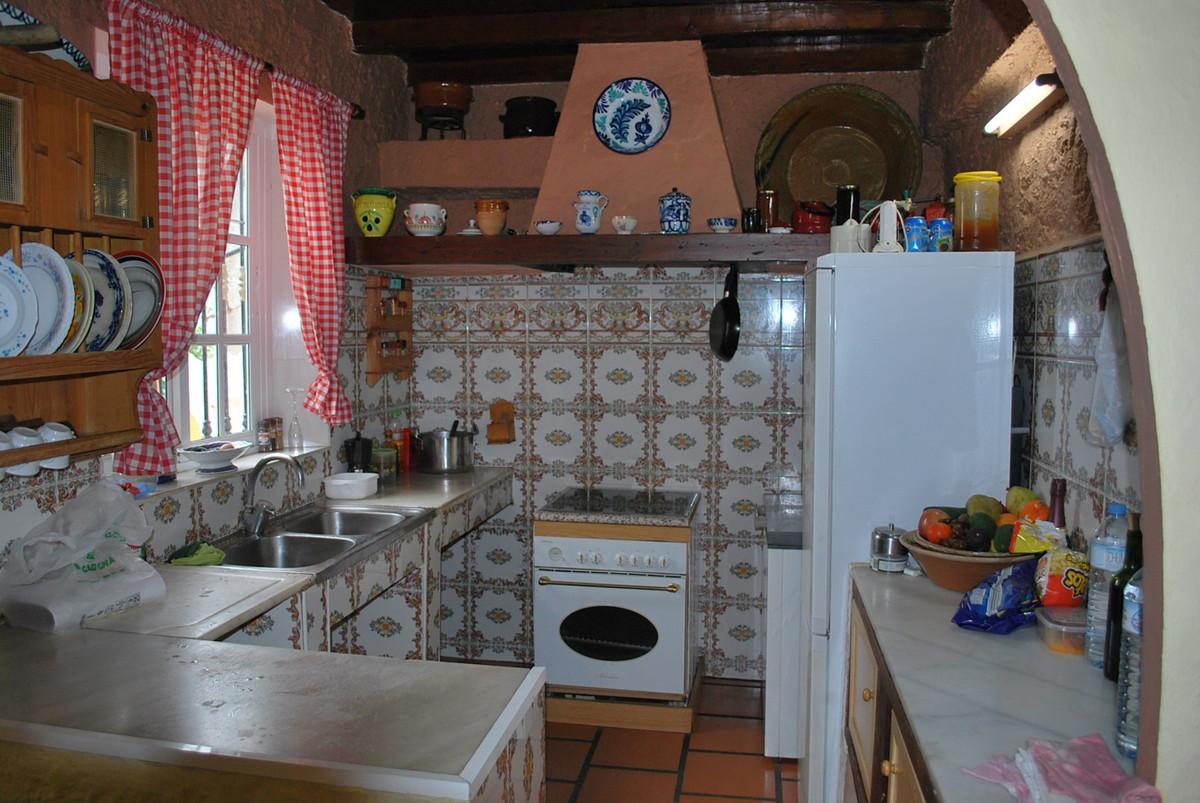 House in Alhaurín de la Torre R3010597 12
