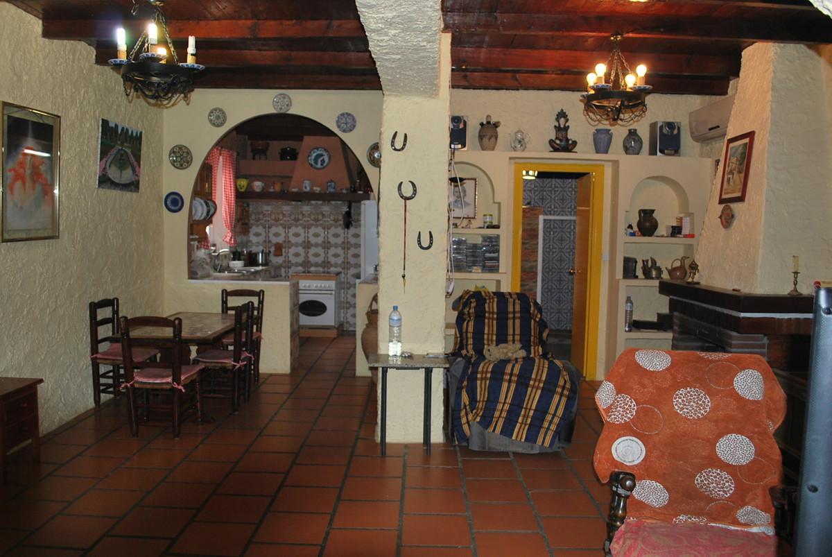 House in Alhaurín de la Torre R3010597 19