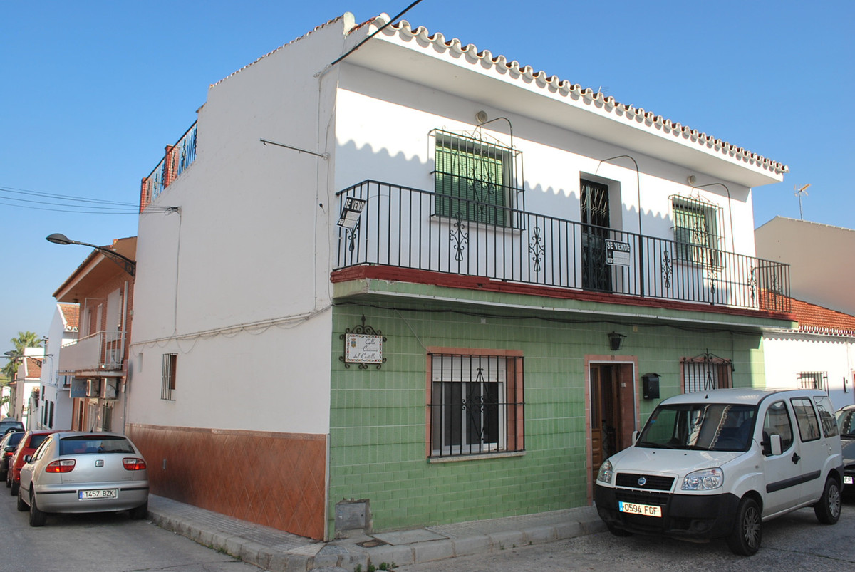Hus in Alhaurín de la Torre R3010594 22