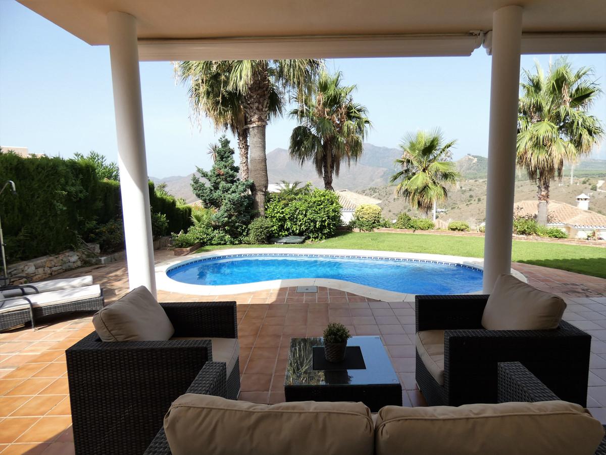 House in Alhaurin Golf R3681662 24