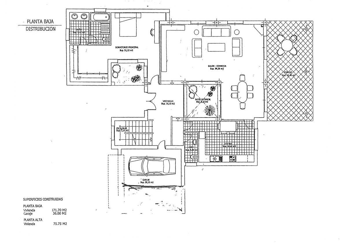 House in Alhaurin Golf R3681662 29