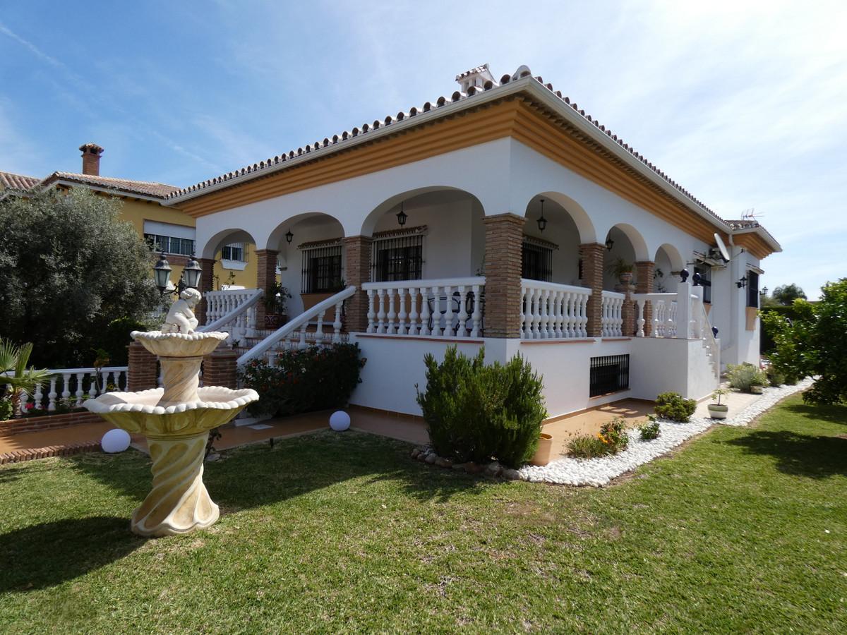 House in Alhaurín el Grande R3866665 1