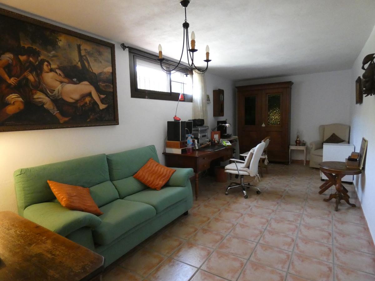House in Alhaurín el Grande R3866665 19