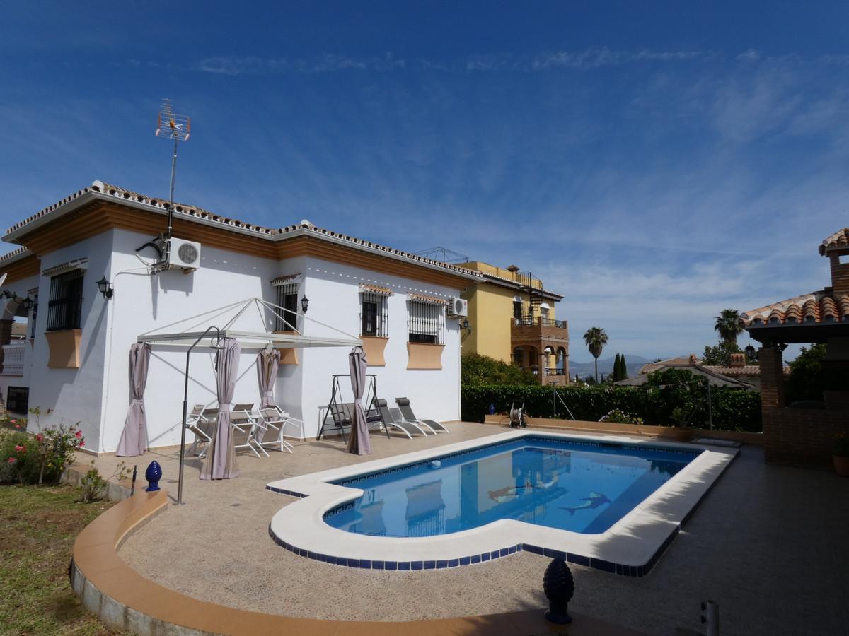 House in Alhaurín el Grande R3866665 2