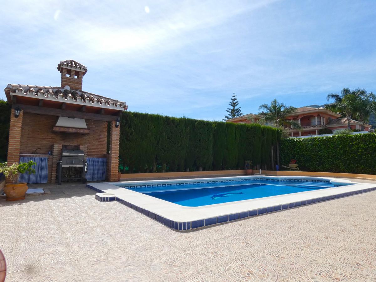 House in Alhaurín el Grande R3866665 21
