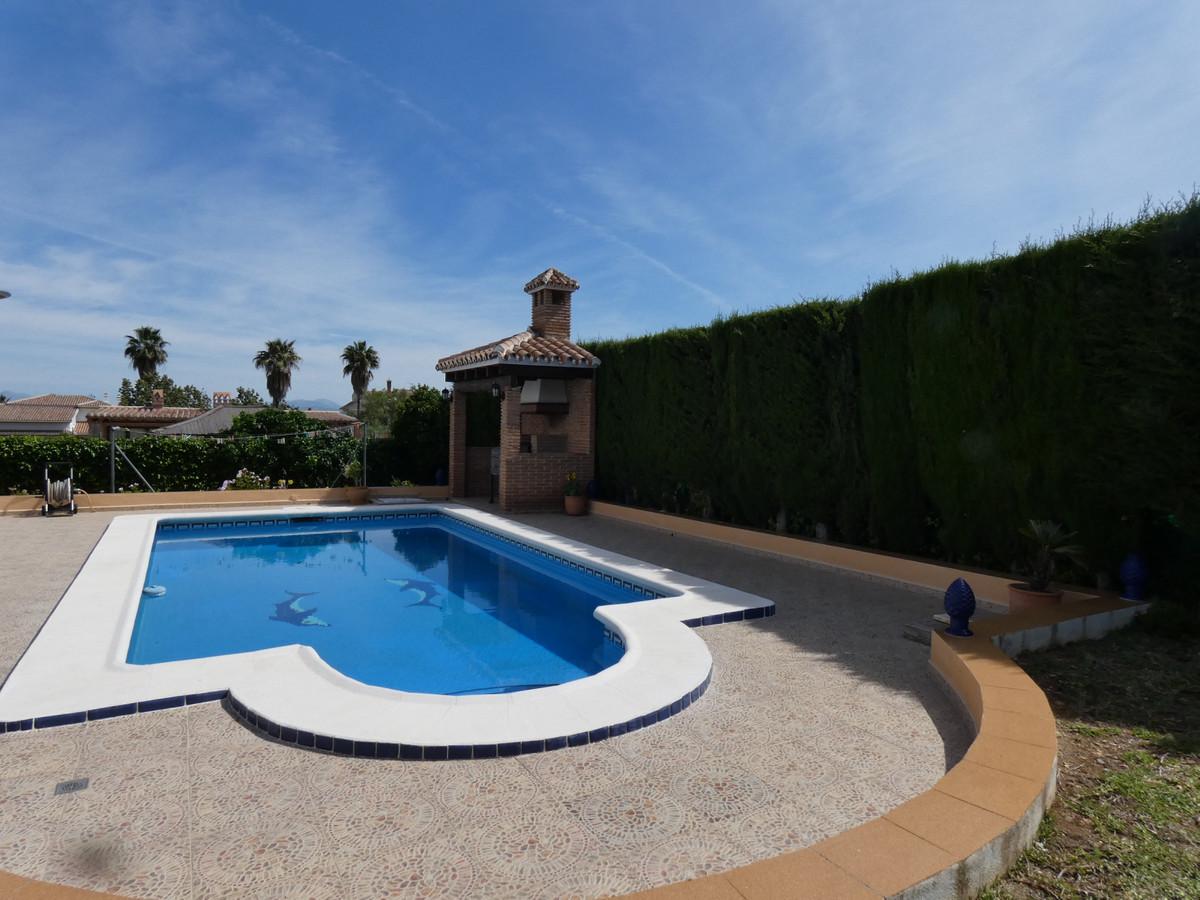 House in Alhaurín el Grande R3866665 22