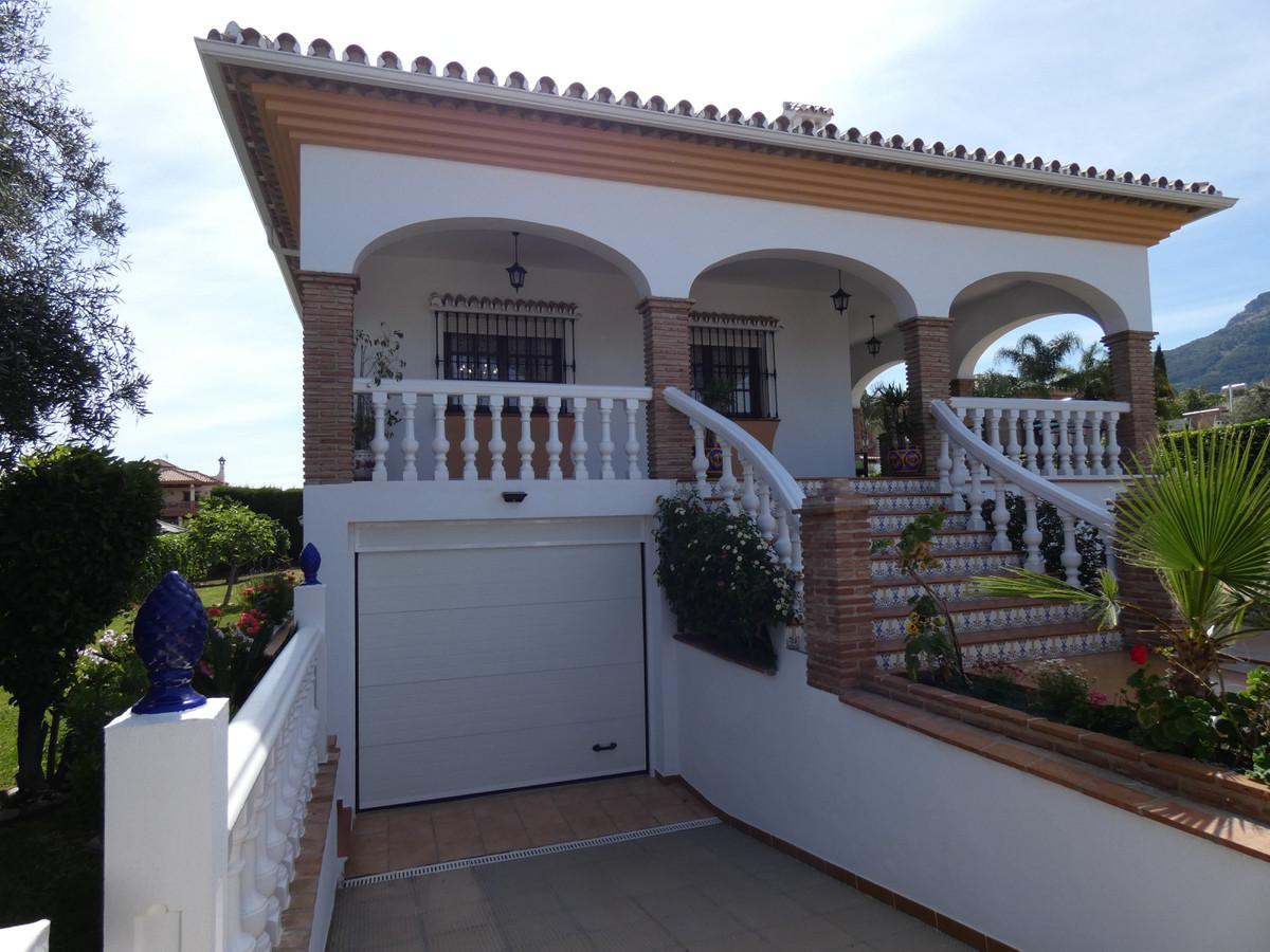 House in Alhaurín el Grande R3866665 23