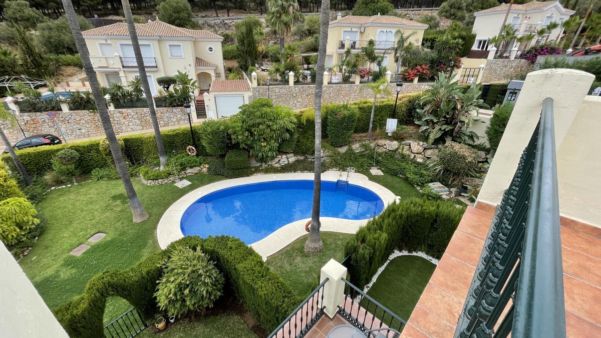 Townhouse Terraced Alhaurin Golf Málaga Costa del Sol R3931951 3