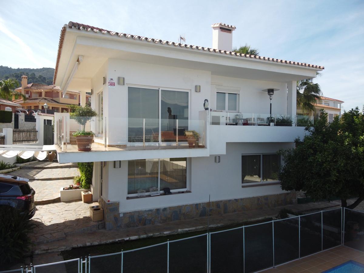 House in Alhaurín de la Torre R3614189 2