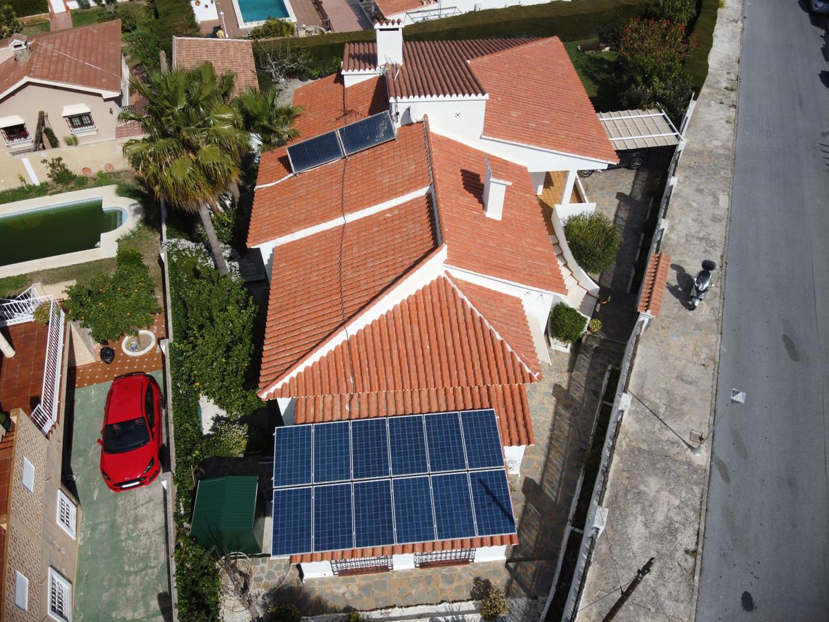 House in Alhaurín de la Torre R3614189 26