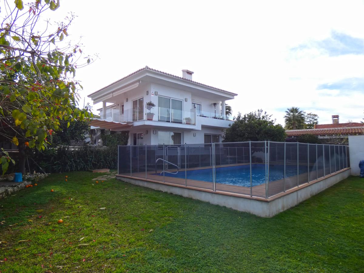 House in Alhaurín de la Torre R3614189 28