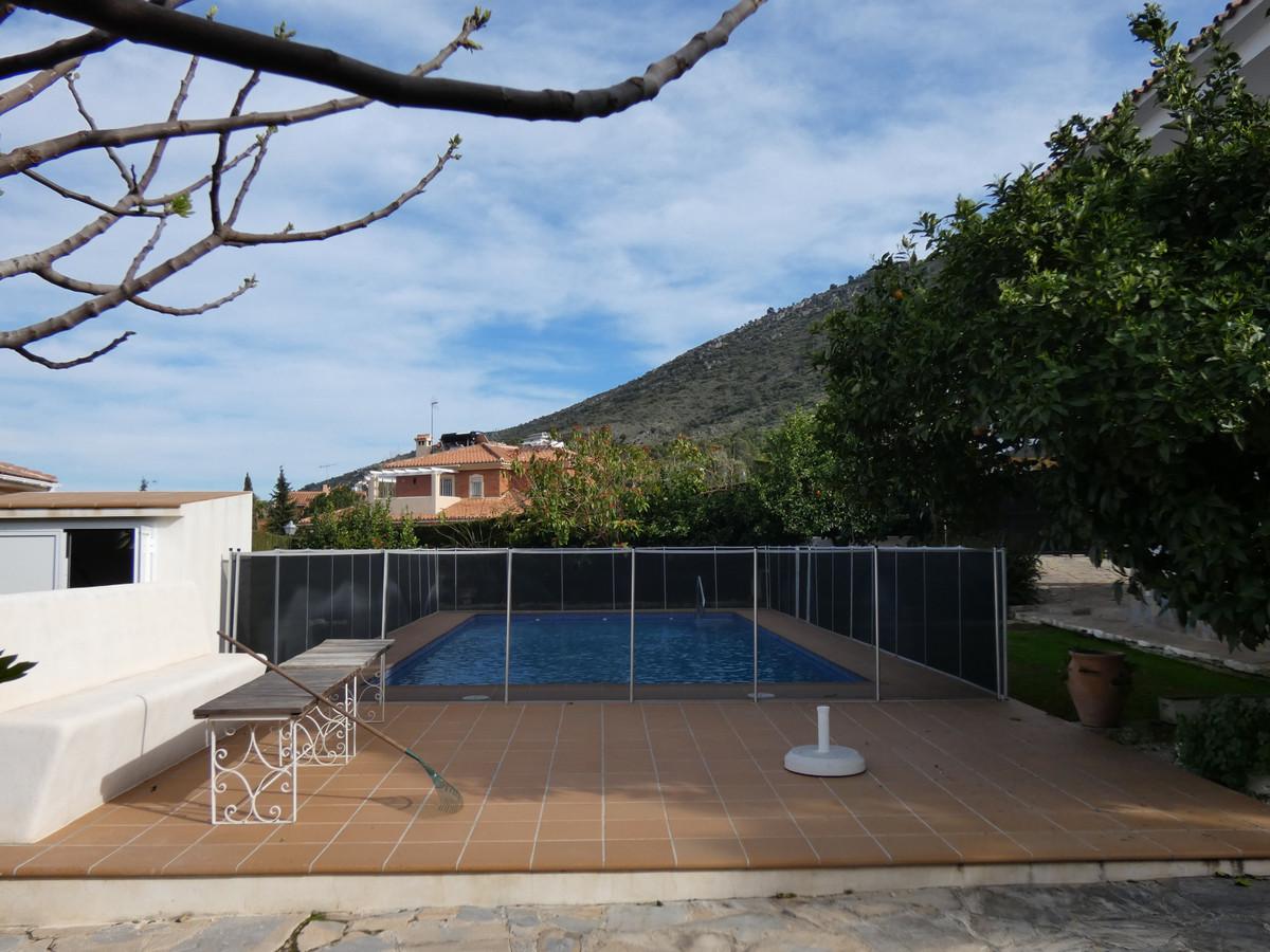 House in Alhaurín de la Torre R3614189 29