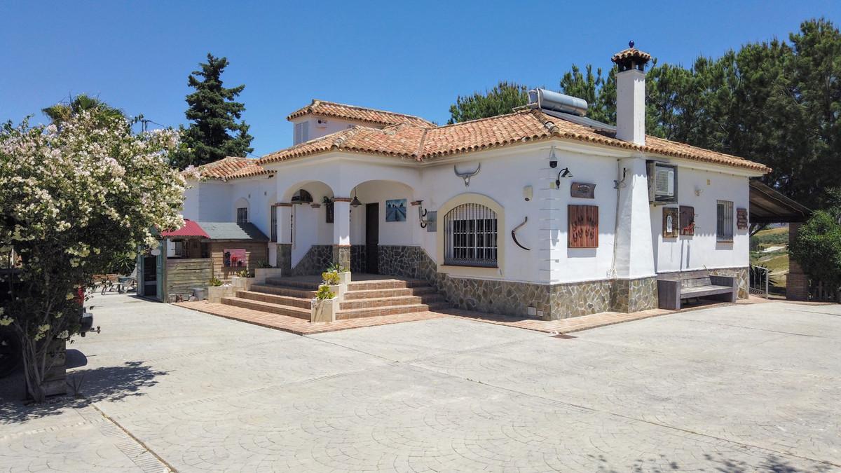 Villa in Alhaurín el Grande