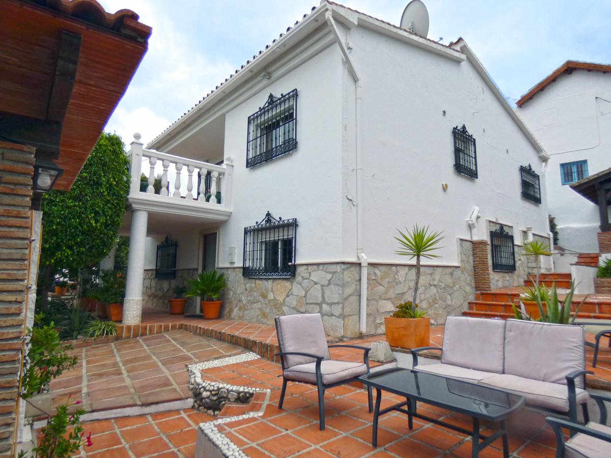 House en Alhaurín el Grande R3866281 1