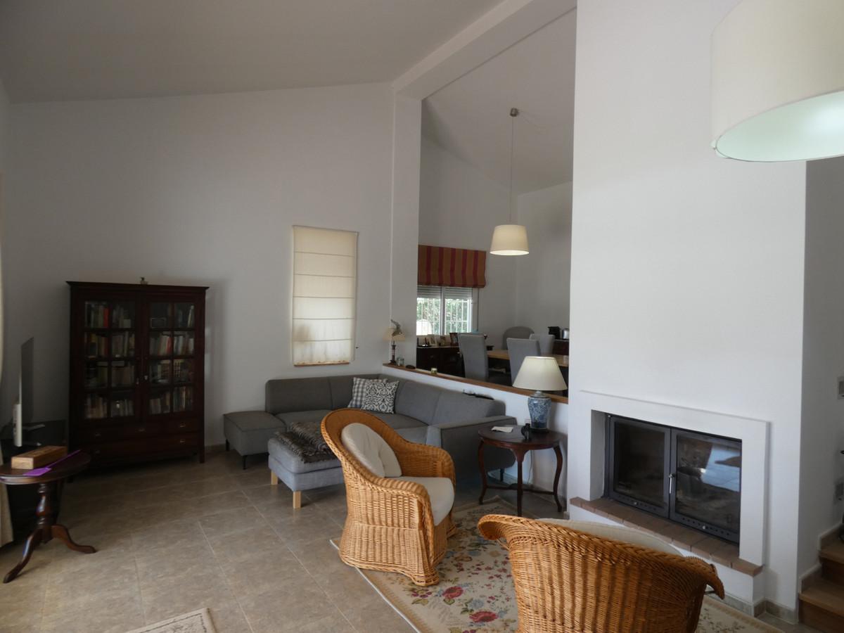 Villa Finca Mijas Málaga Costa del Sol R3751780 3
