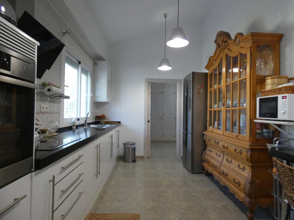 Villa Finca Mijas Málaga Costa del Sol R3751780 5