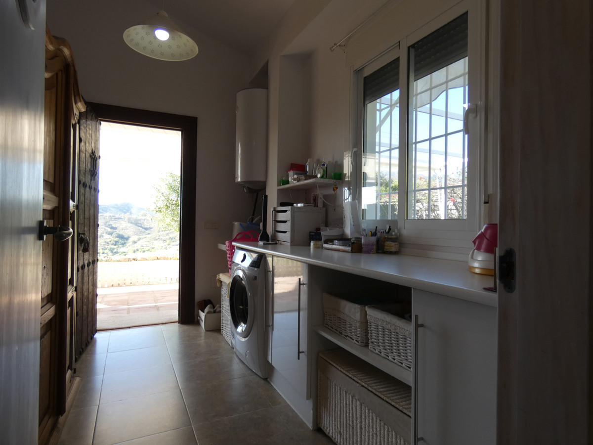 Villa Finca Mijas Málaga Costa del Sol R3751780 6