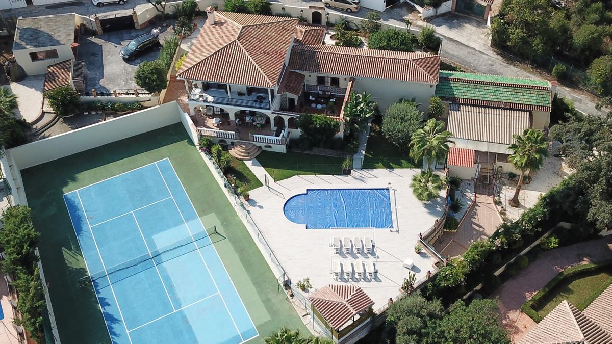 House in Alhaurín el Grande R3939163 2