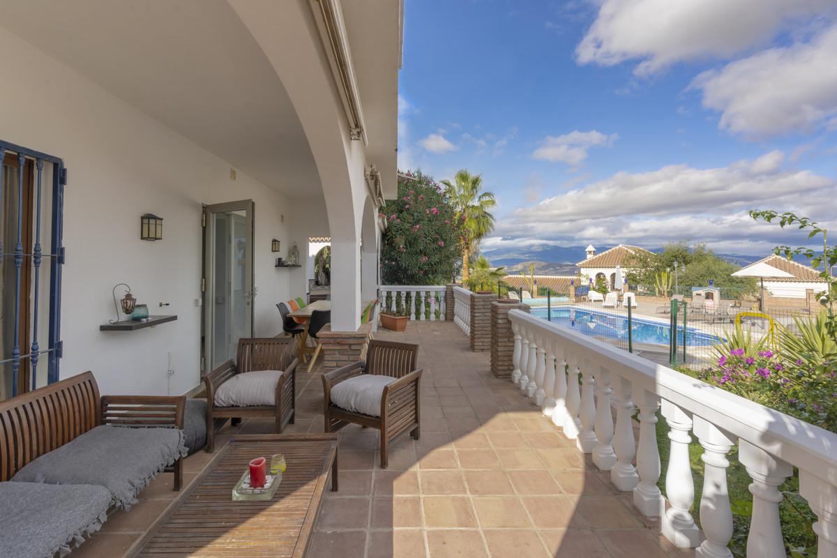 House in Alhaurín el Grande R3939163 23
