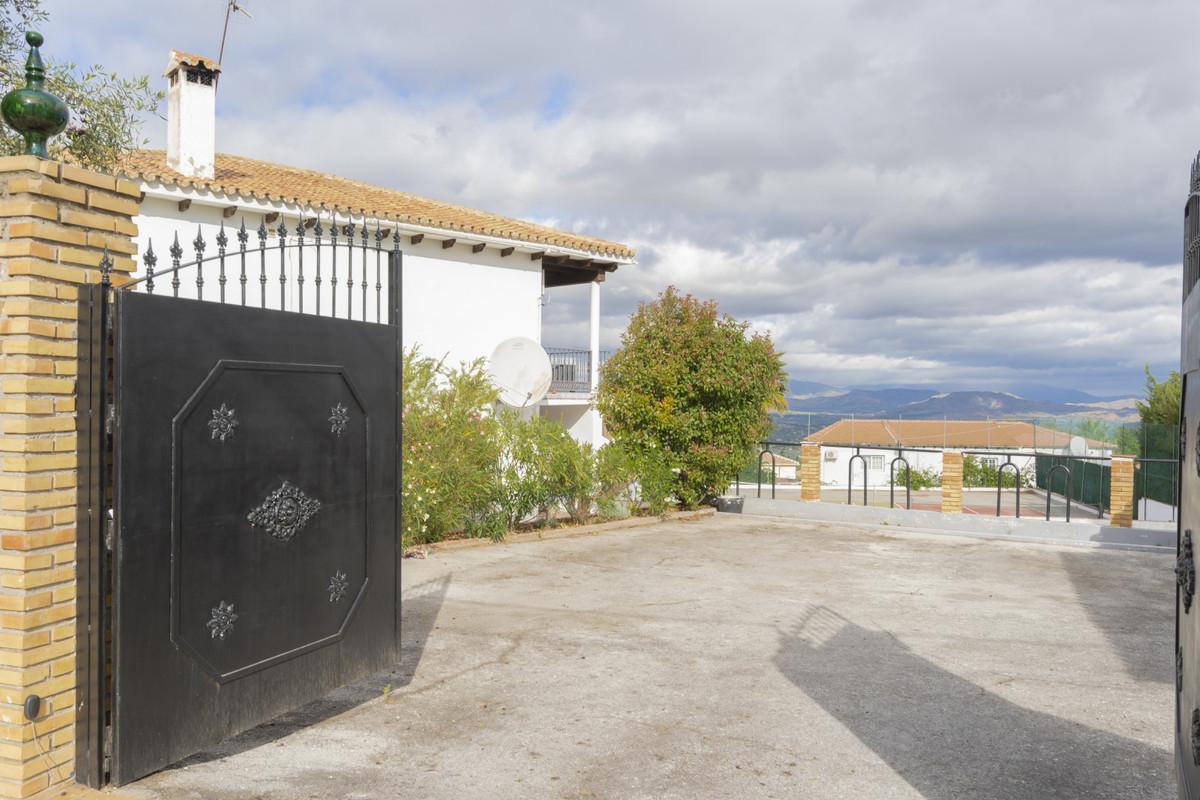 House in Alhaurín el Grande R3939163 24