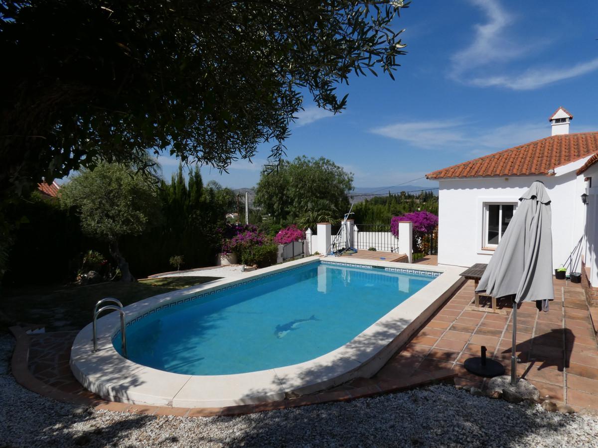 House in Alhaurín el Grande R3645302 21