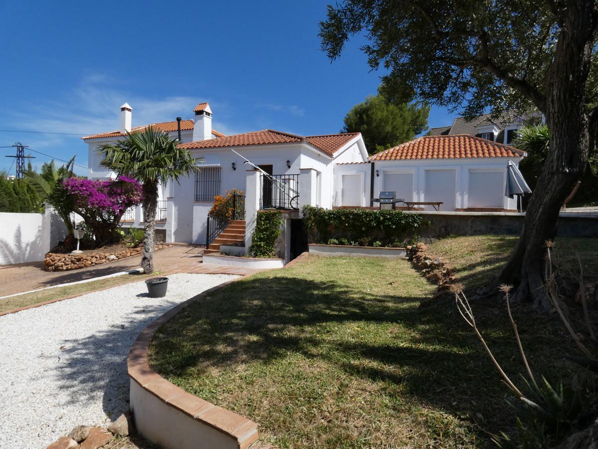 House in Alhaurín el Grande R3645302 22