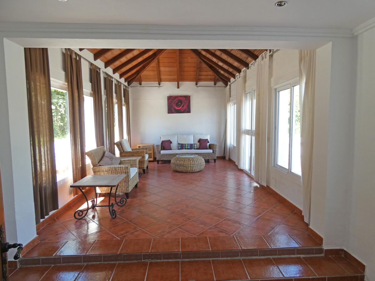 House in Alhaurín el Grande R3645302 3