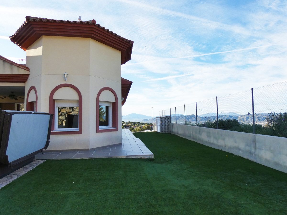 House en Alhaurín de la Torre R3628874 32