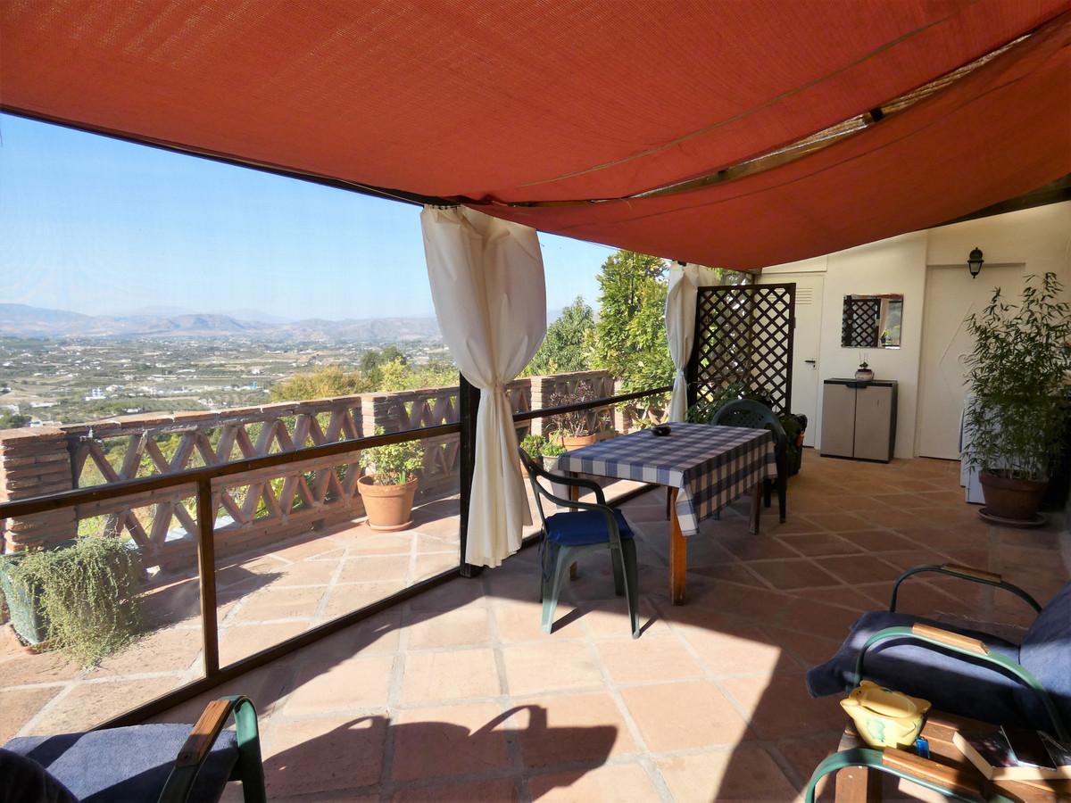 Villa  Finca en venta   en Alhaurín el Grande