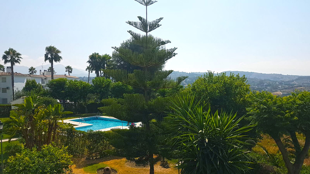 Apartamento Planta Media en Alhaurín el Grande, Costa del Sol