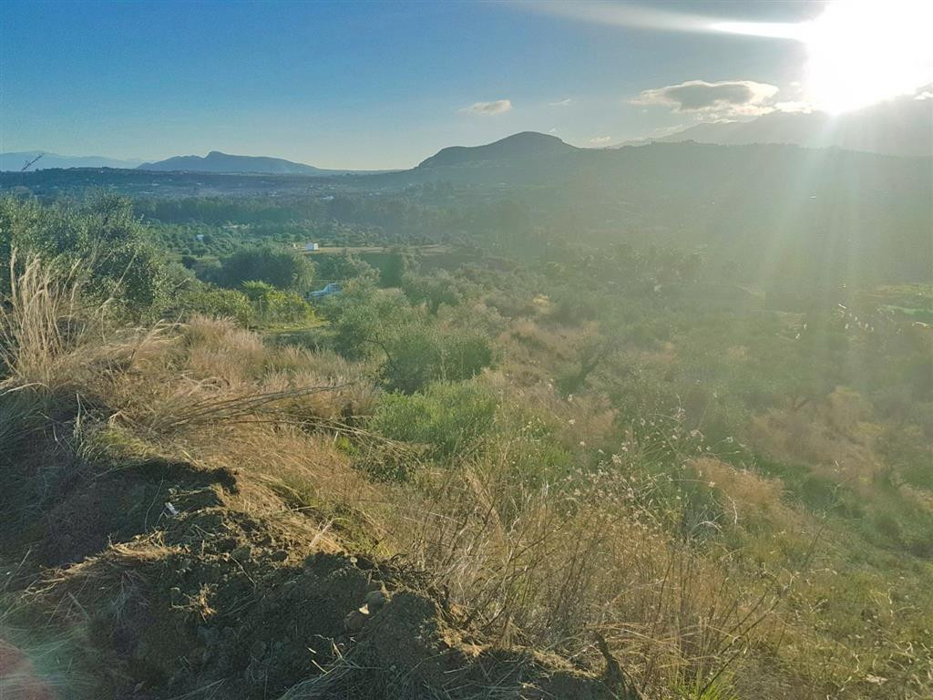 R3071716: Plot for sale in Coín