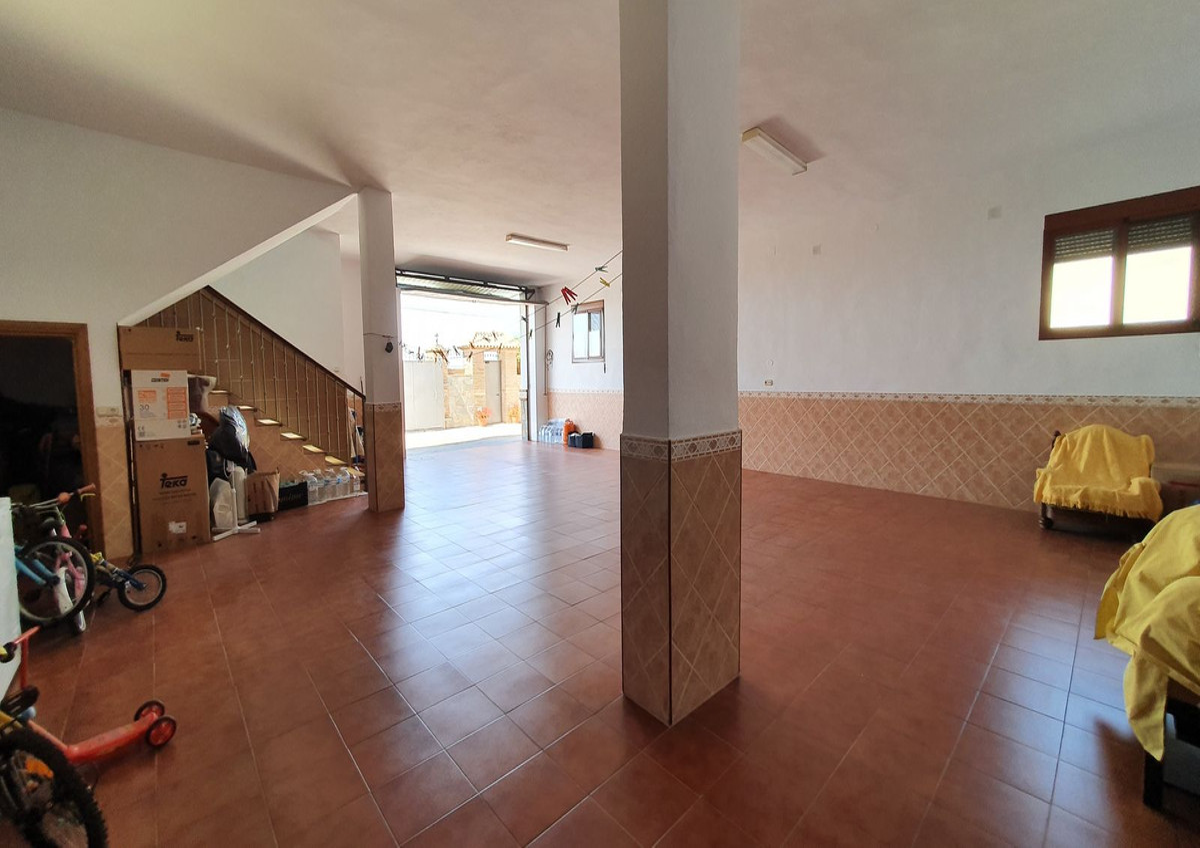 House in Alhaurín el Grande R3586846 26