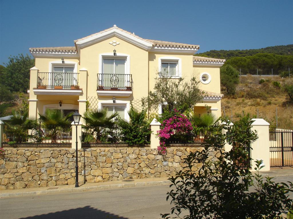 House in Alhaurin Golf R65954 5