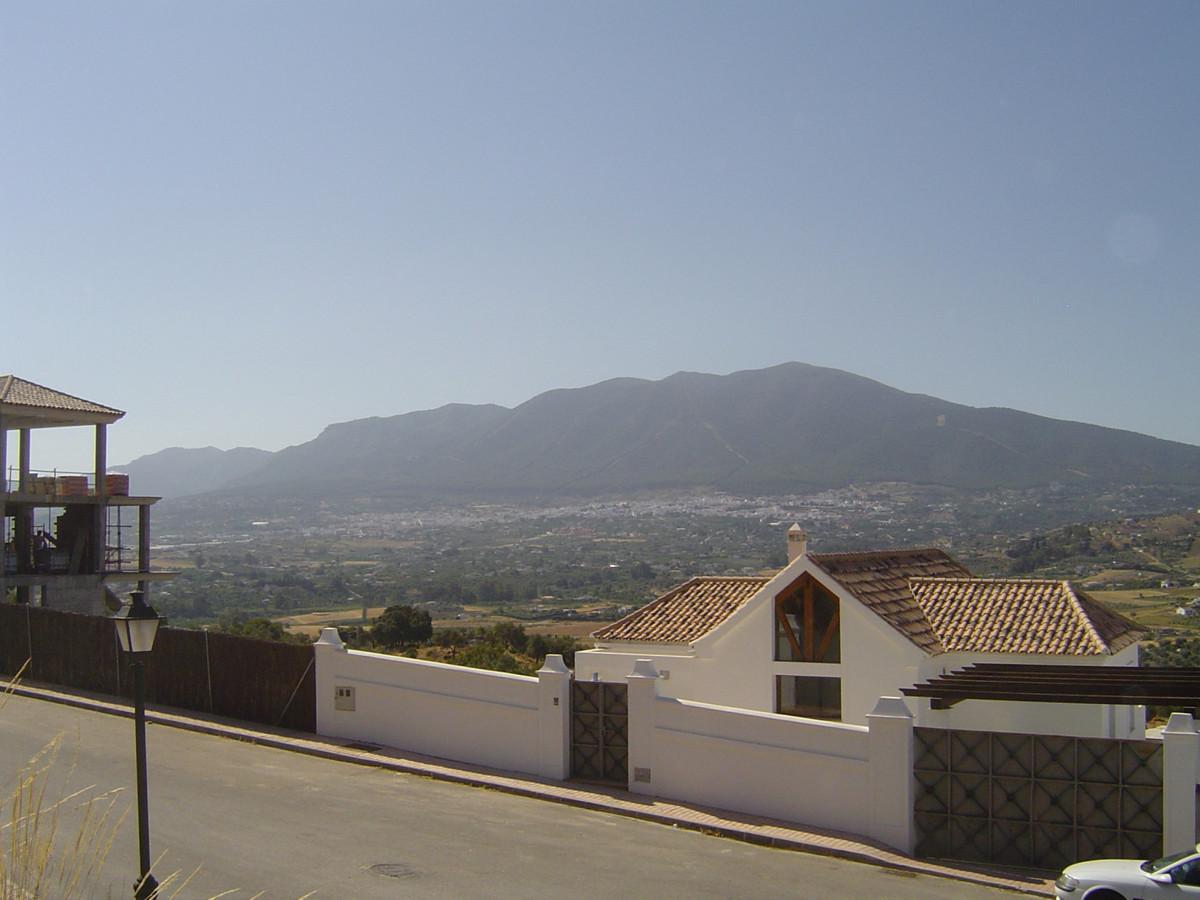 Grunde in Coín R31354 4