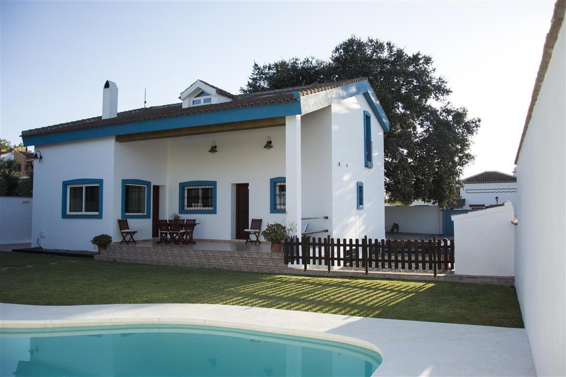 Hus in Alhaurín el Grande R3082183 2