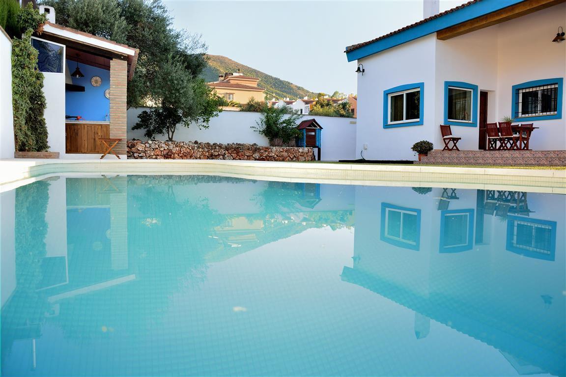 House in Alhaurín el Grande R3082183 3