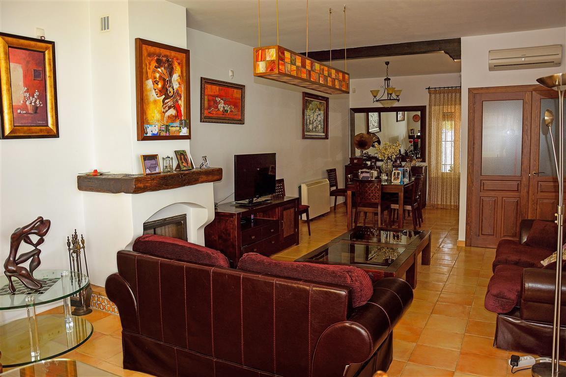 House in Alhaurín el Grande R3082183 5