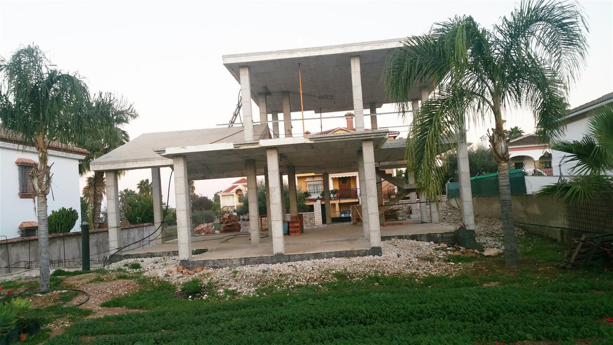 Residential Plot for sale in Alhaurín el Grande R2821865
