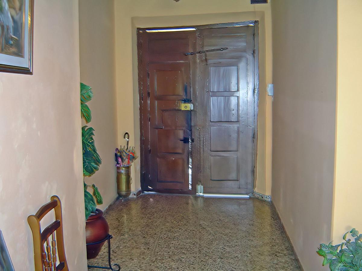 Maison Jumelée Mitoyenne à Alora, Costa del Sol