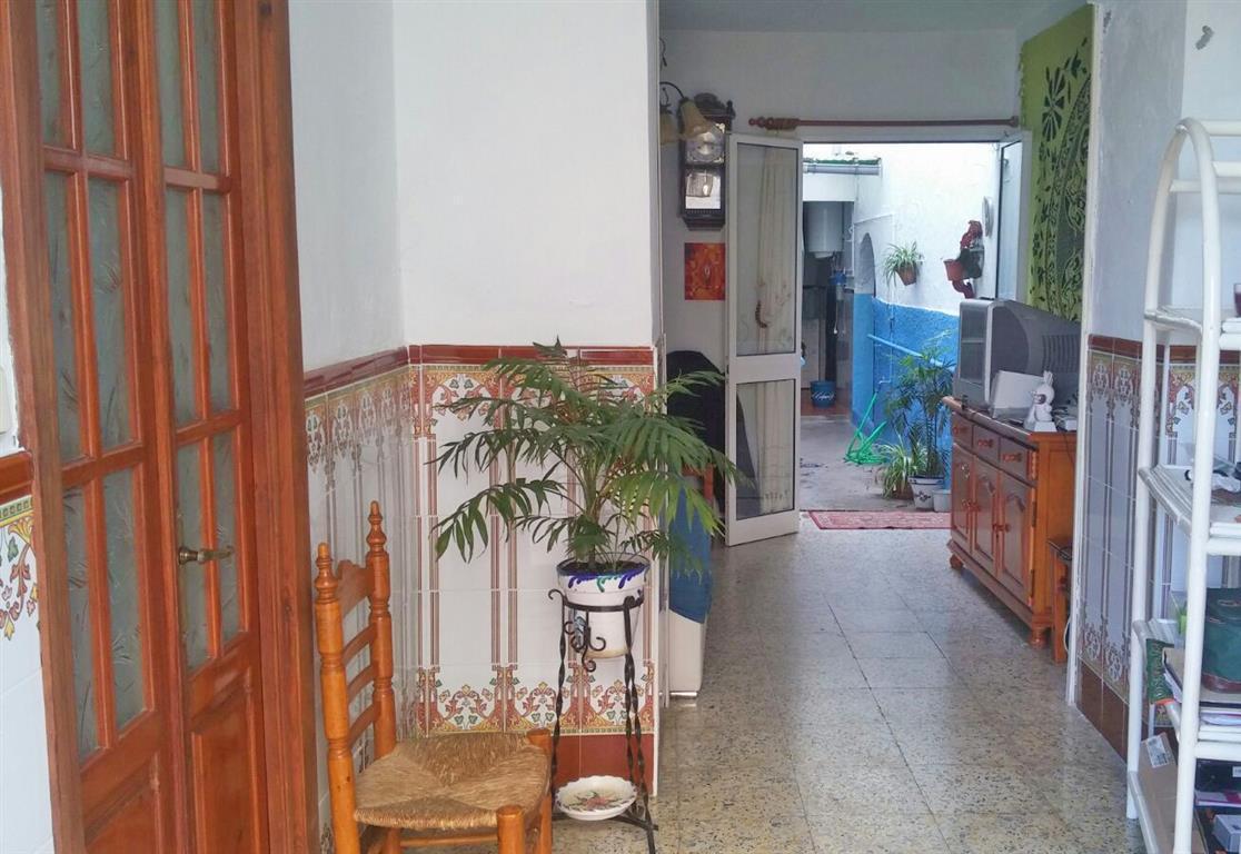Unifamiliar 1 Dormitorios en Venta Coín
