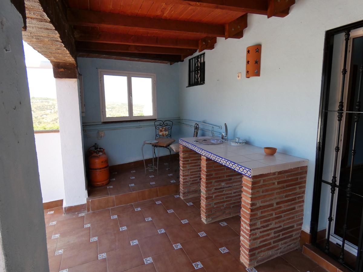 House in Alhaurín el Grande R3681680 16